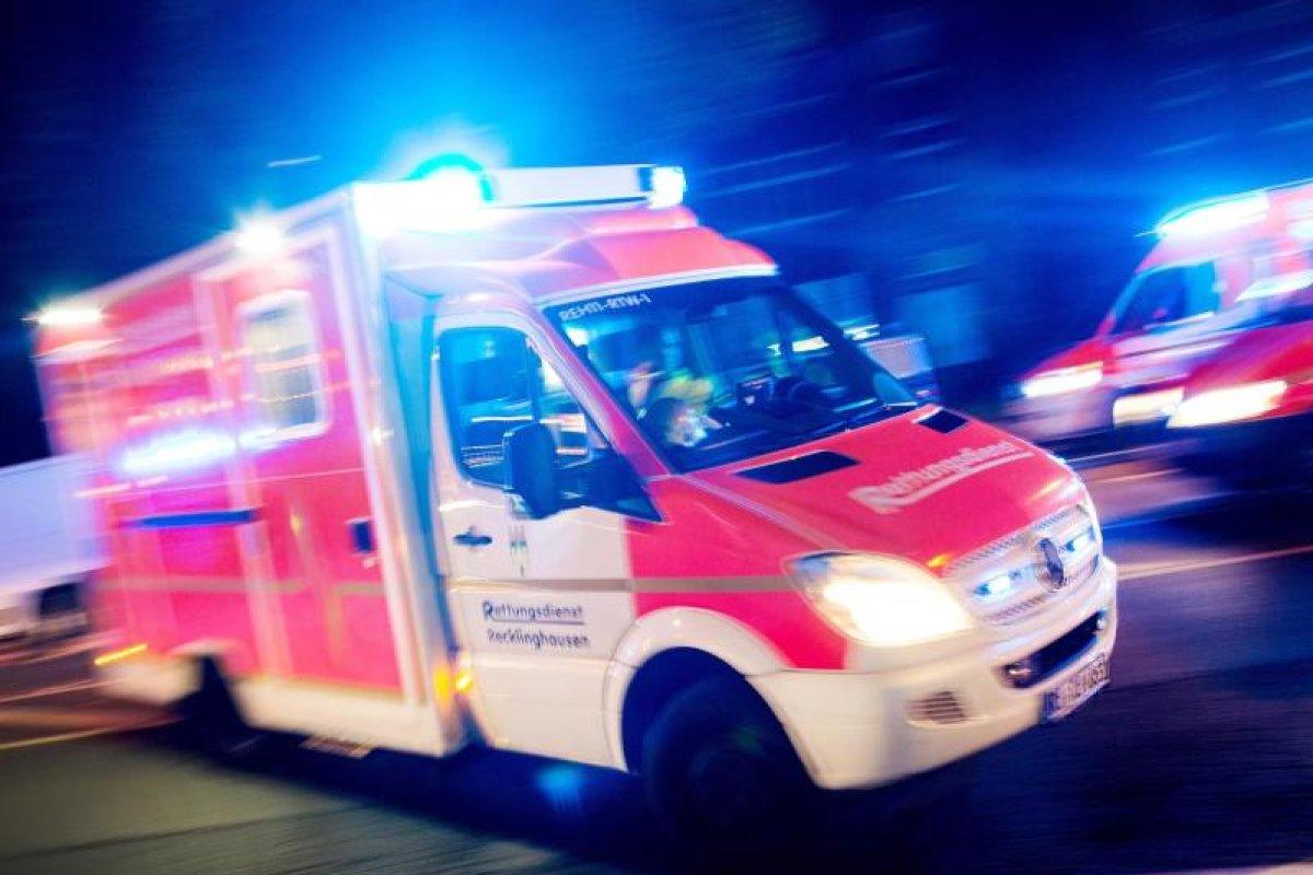 James-Simon-Park in Berlin: 19-Jähriger nachts mit Messer attackiert - 15-Jährige hilft ihm