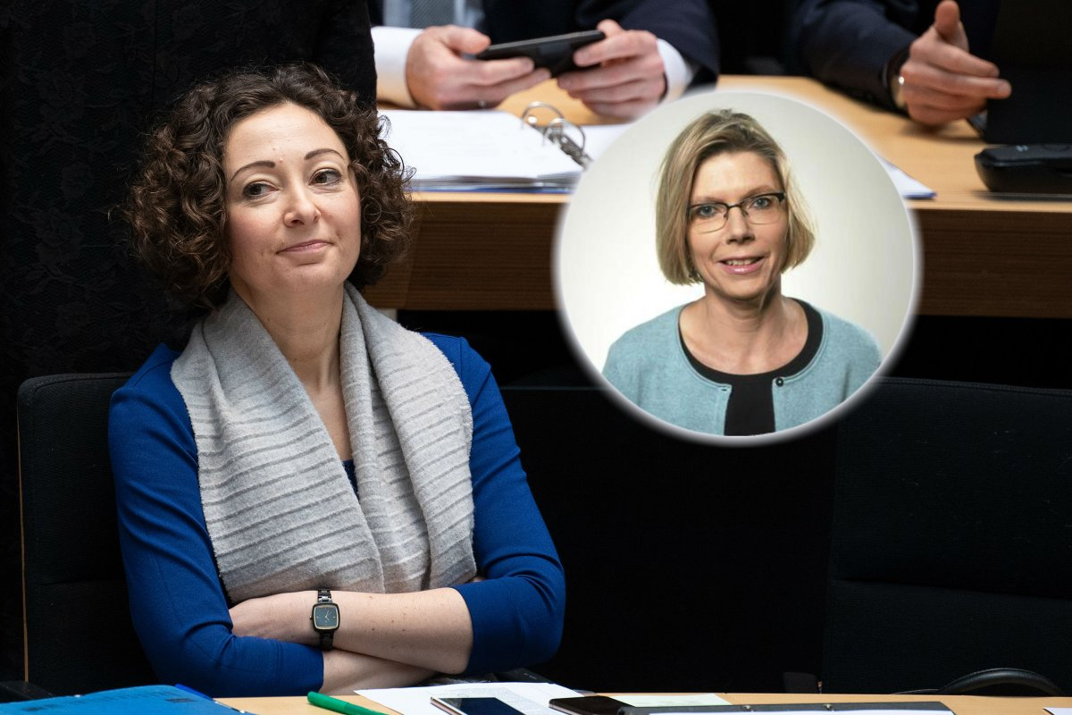 Berliner Senat: Ramona Pop (Grüne) schadet Berlin