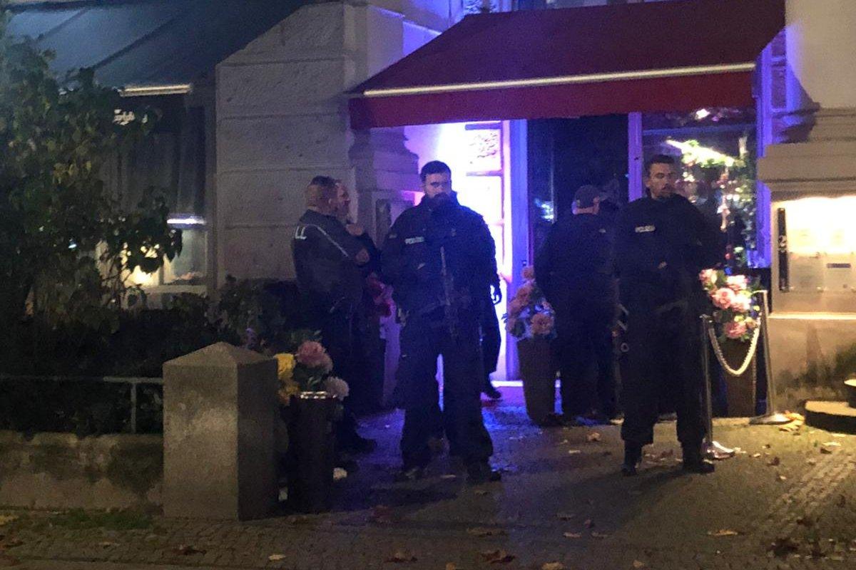 Kriminelle Clans in Berlin: Razzia in Shisha-Bars in Charlottenburg und Wilmersdorf