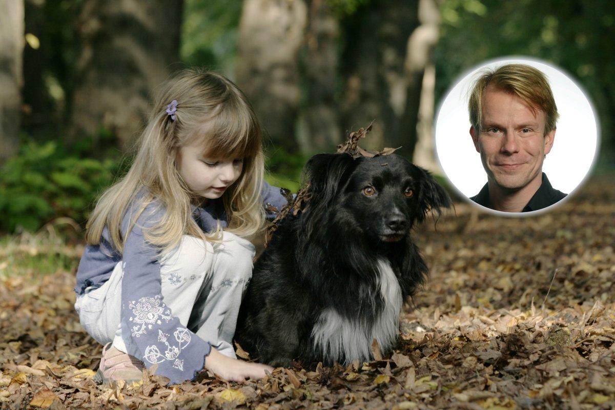Wenn die Tochter plötzlich einen Hund haben will
