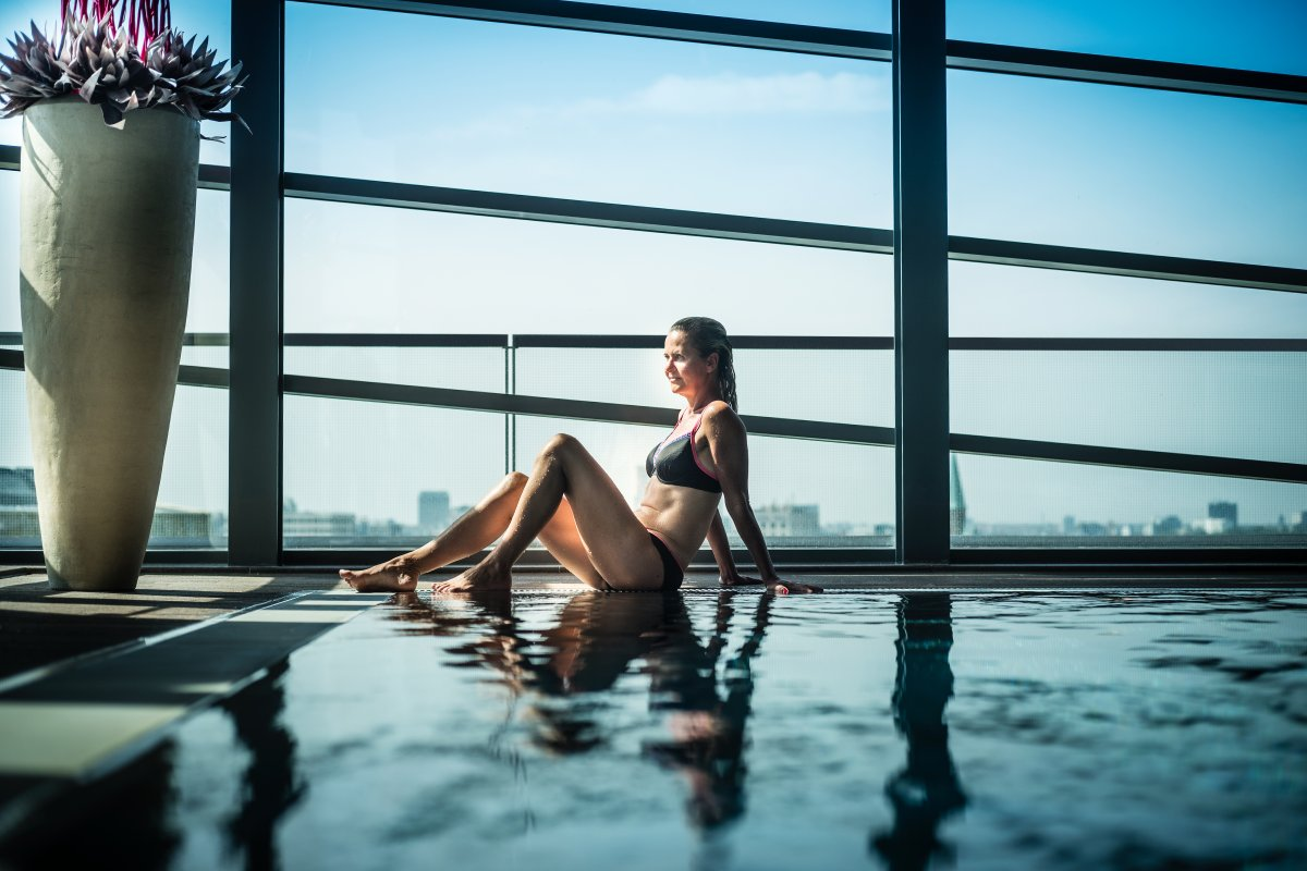 Sauna, Massage, Spa: Tipps gegen den Herbst-Blues - Hier kann man in Berlin entspannen