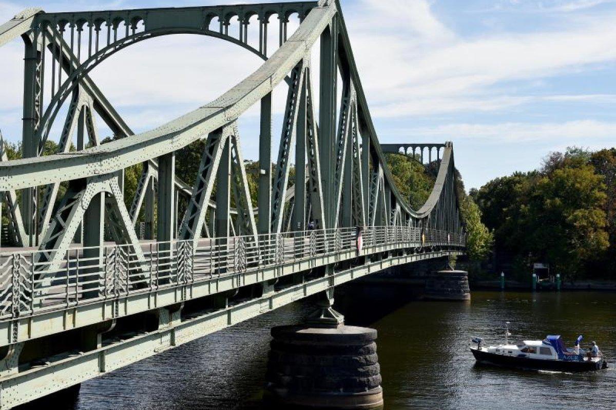 Brandenburg gedenkt des Mauerfalls vor 30 Jahren