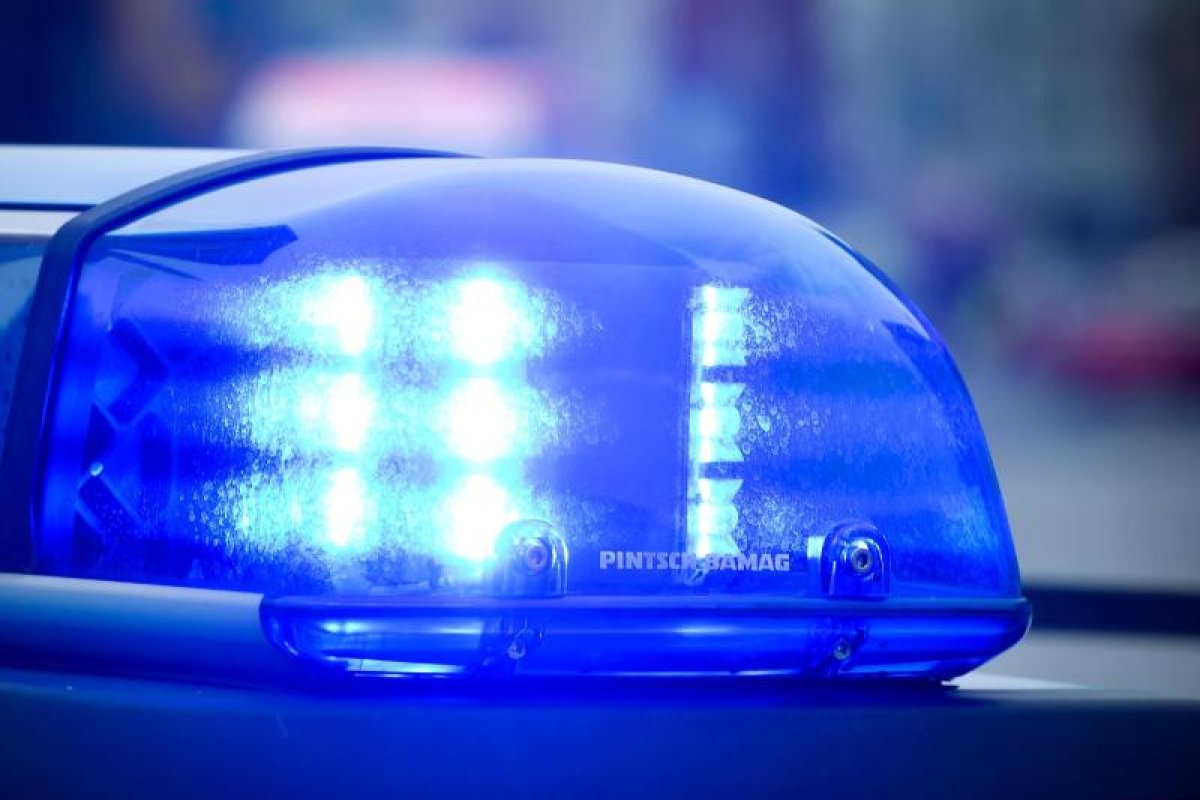 Berlin-Mitte: Unbekannte schießen mit Schreckschusspistole am Gesundbrunnencenter