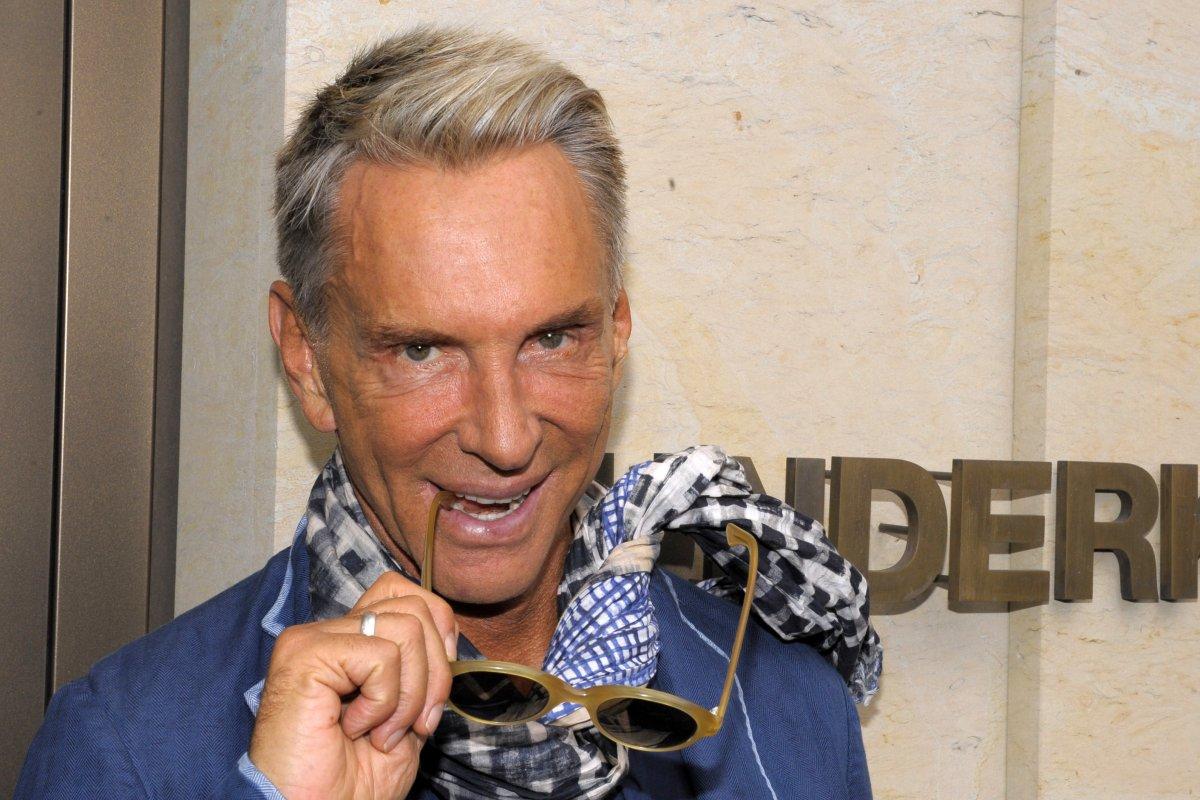 Designer Wolfgang Joop feiert 75. Geburtstag