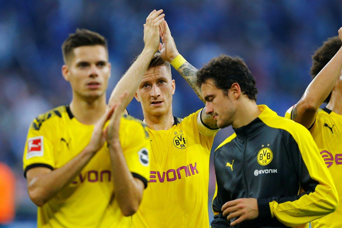 Bundesliga: Bayer Leverkusen gegen Borussia Dortmund live im TV & Stream