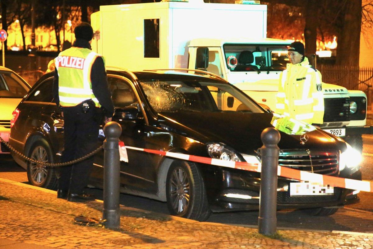 Radfahrerin in Charlottenburg getötet, Mahnwache am Freitag