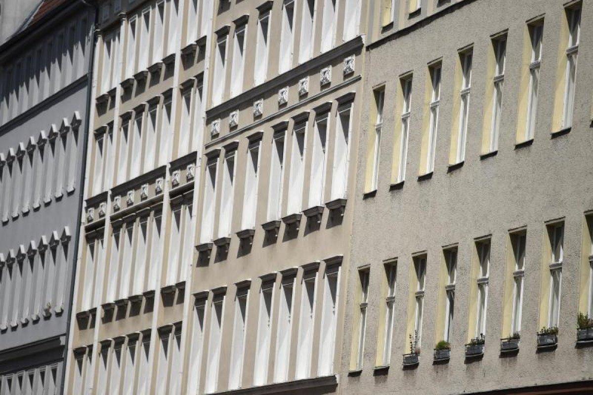 Kommunale Gesellschaft Degewo kauft gut 2100 Wohnungen