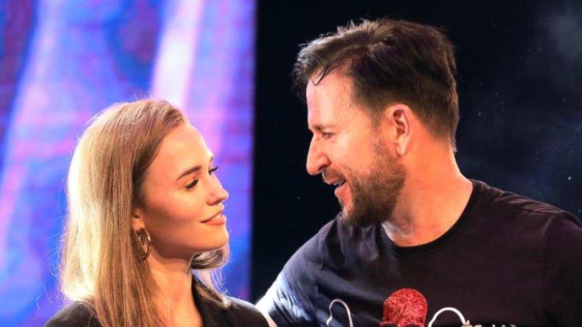 Tanzshow: Wendler-Freundin Laura Müller macht bei