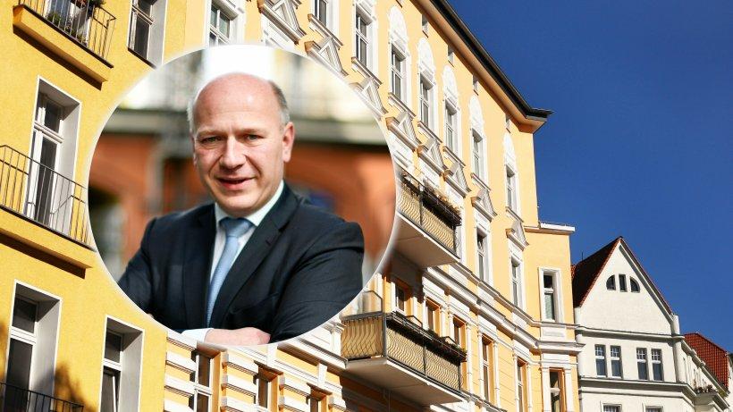 Mietendeckel Berlin: CDU-Landeschef Kai Wegner fordert Aufschub