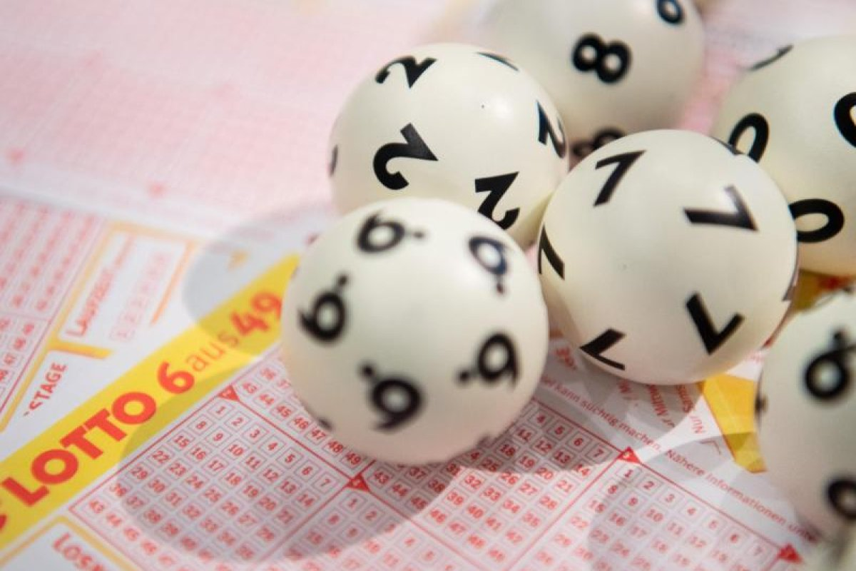 Lotto: Rund 4,2 Millionen Euro für Frau aus Oder-Spree