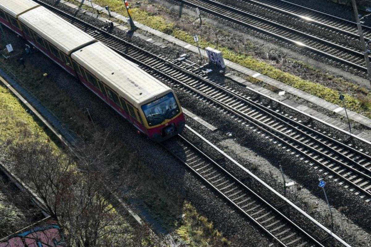 S-Bahn-Ausbau nach Rangsdorf wird möglicherweise zweigleisig