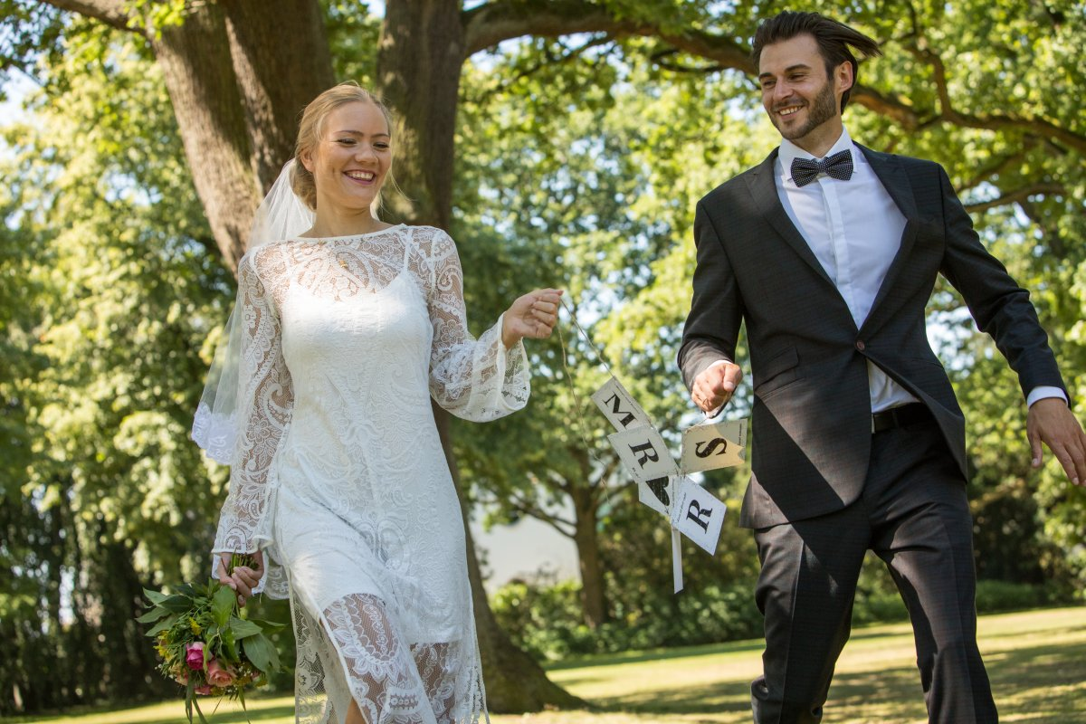 Heiraten in Berlin: Alles für den schönsten Tag des Lebens
