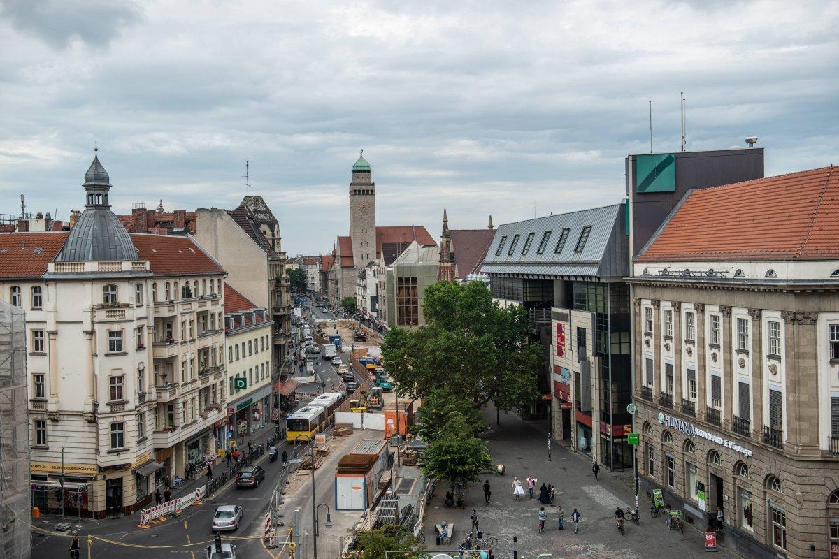 Ausflugs-Tipp in Berlin: Einmal Rixdorf und zurück