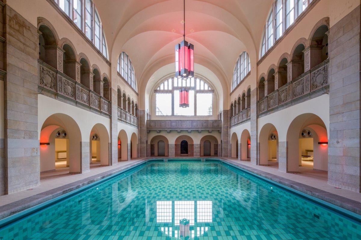 Freizeit in Berlin: Diese 10 Top-Hotels sind auch für Berliner ein Geheimtip