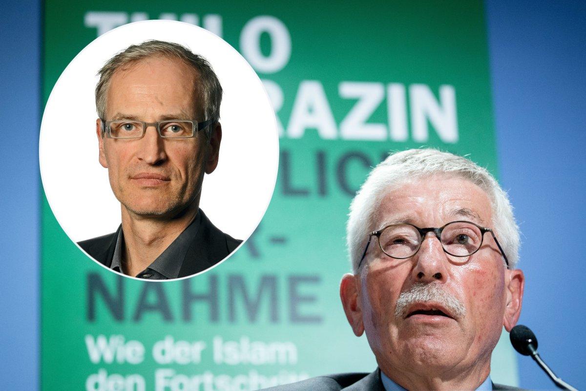 Lieblingsfeind Sarrazin: SPD führt schädlichen Kampf