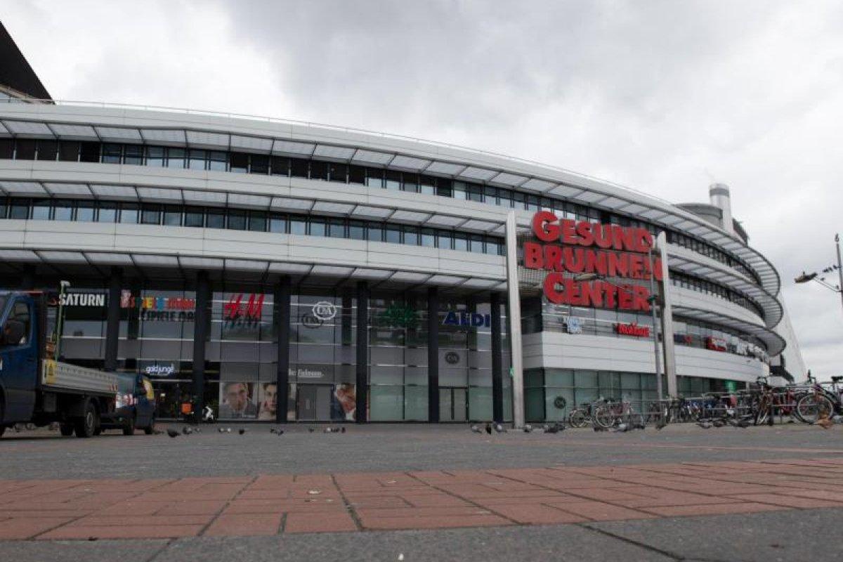 Anschlag in Berlin geplant: Haftstrafe für Islamisten