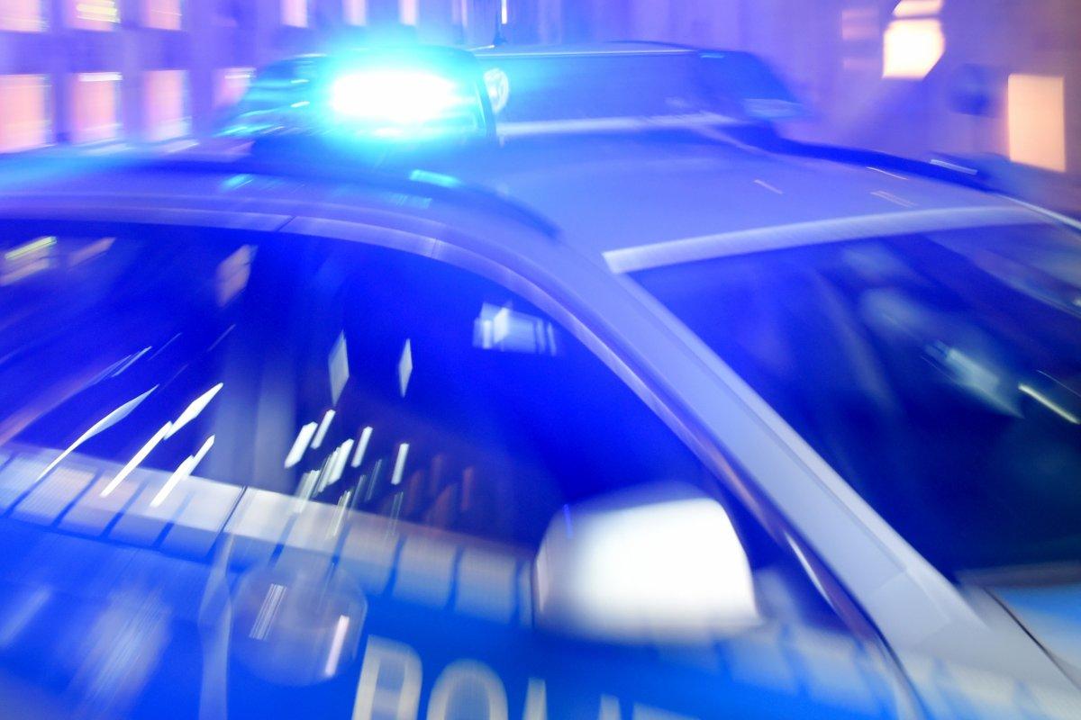Polizeimeldungen Berlin: Rentnerin in Erkner erstochen - Verdächtiger gefasst