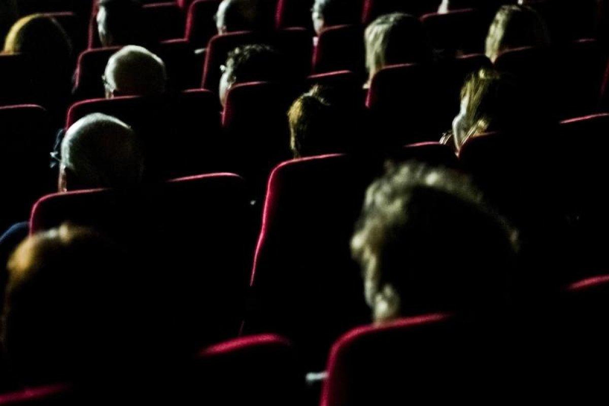 Internationales Filmwochenende blickt auf 30 Jahre Mauerfall