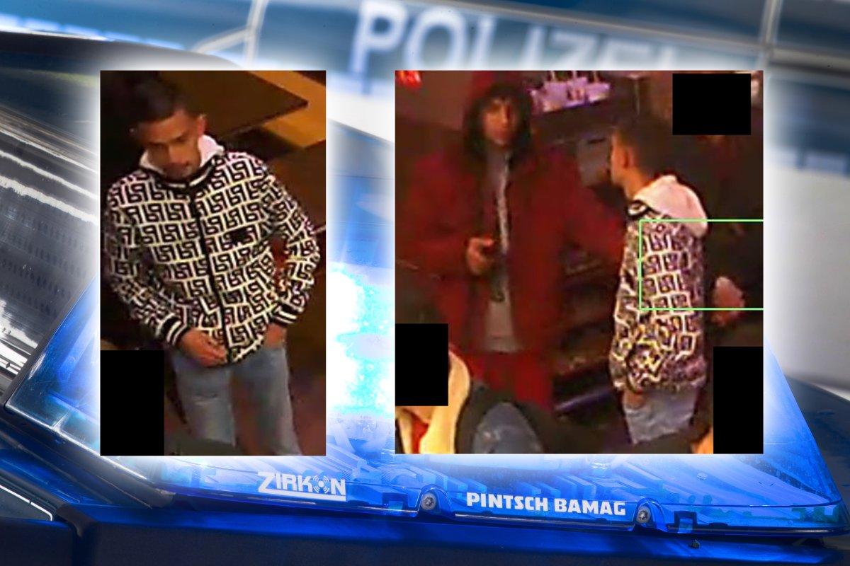 Junge Männer ausgeraubt: Polizei Berlin sucht diese Verdächtigen