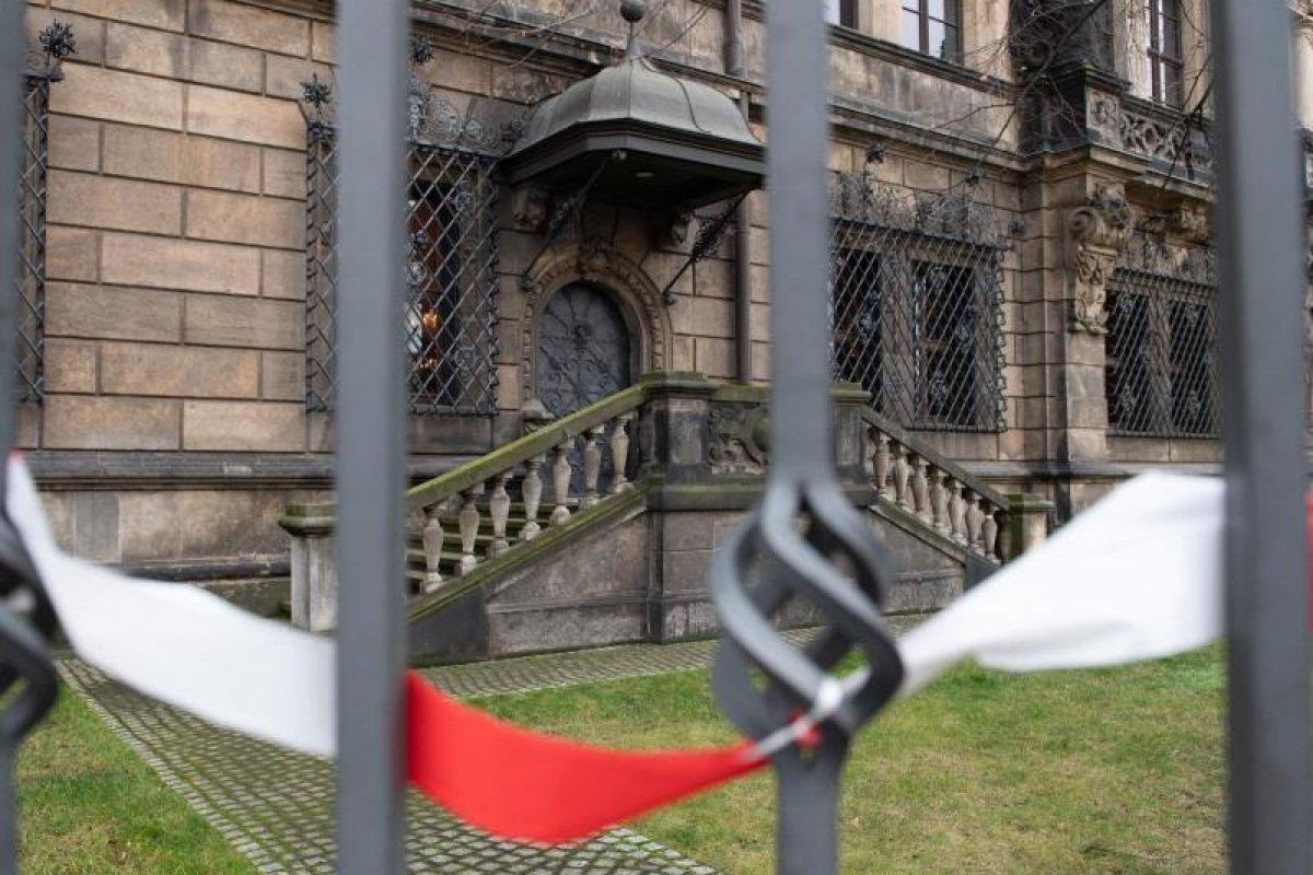 Einbruch in Grünem Gewölbe: Museen diskutieren Sicherheit