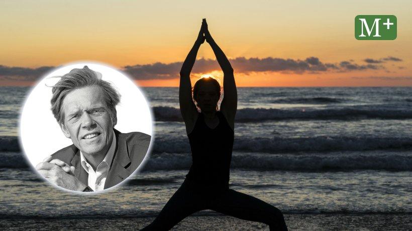 Gin-Yoga, Pils-Pilates und Weizenbier-Wandern