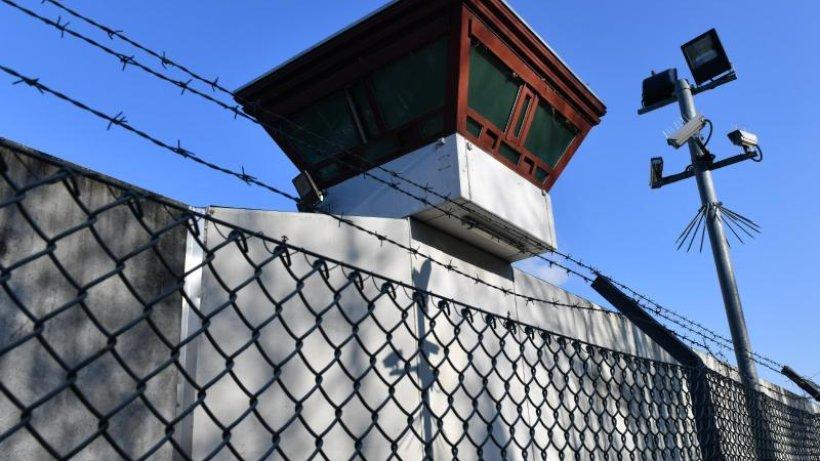 Zwei mutmaßliche Suizide in Berliner Gefängnissen