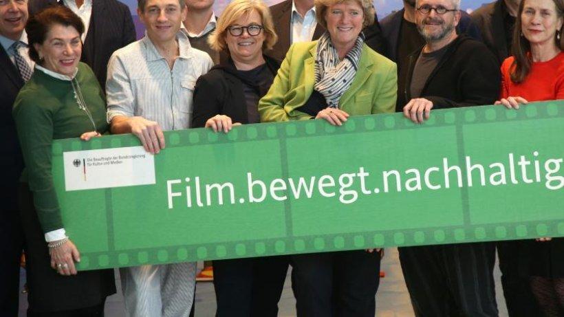 """Filmbranche: """"Nachhaltigkeit ist ein gutes Geschäft"""""""