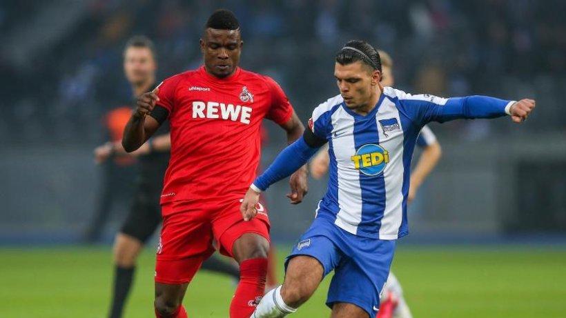 Köln deklassiert Hertha: Mit 5:0-Erfolg in den Rosenmontag