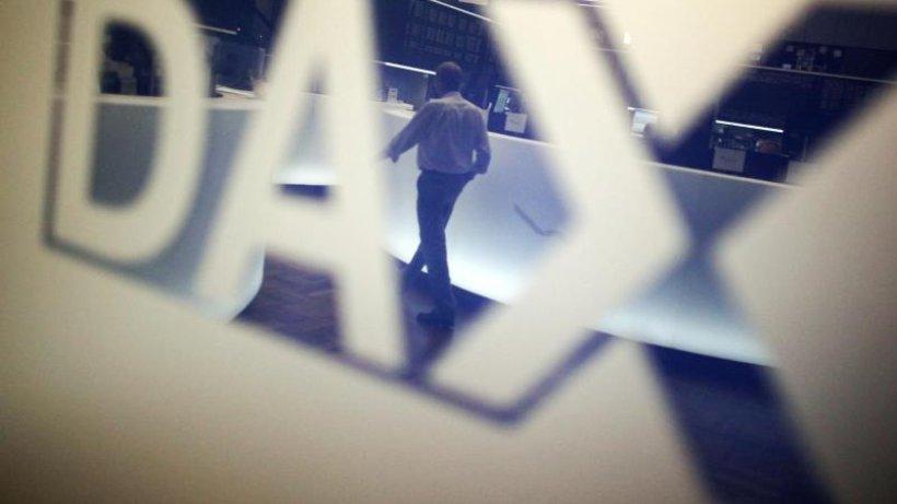 Leichte Hoffnung in Corona-Krise treibt Dax an