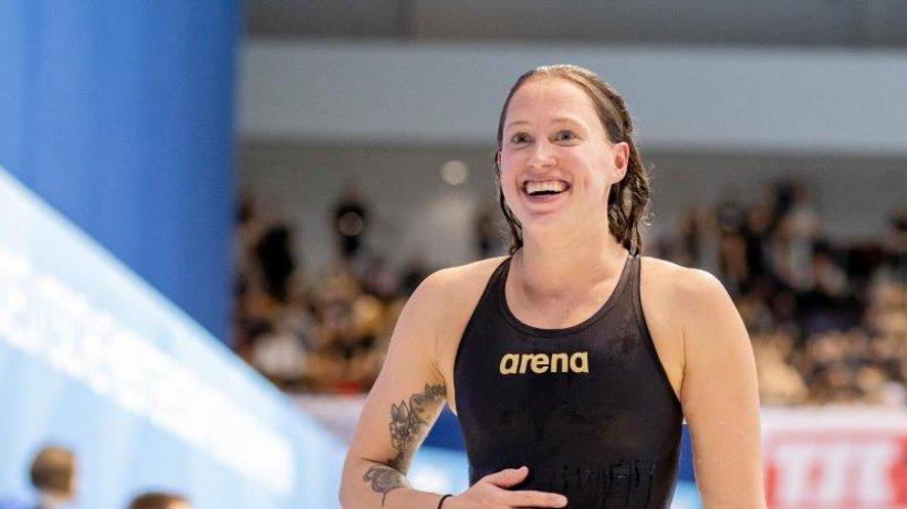 """Sarah Köhler zu Olympia-Verschiebung: """"Wichtigere Probleme"""""""