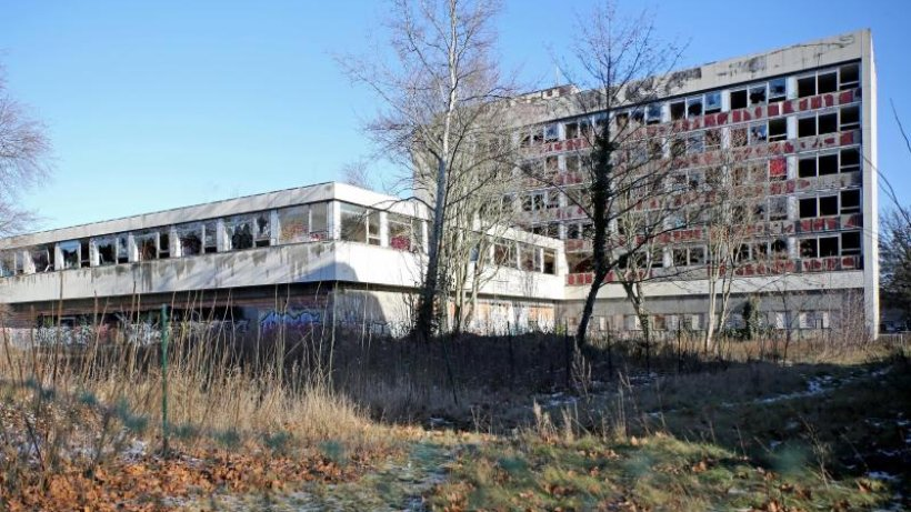 Ehemaliges DDR-Gästehaus in Leipzig: Umbau bis 2025 geplant