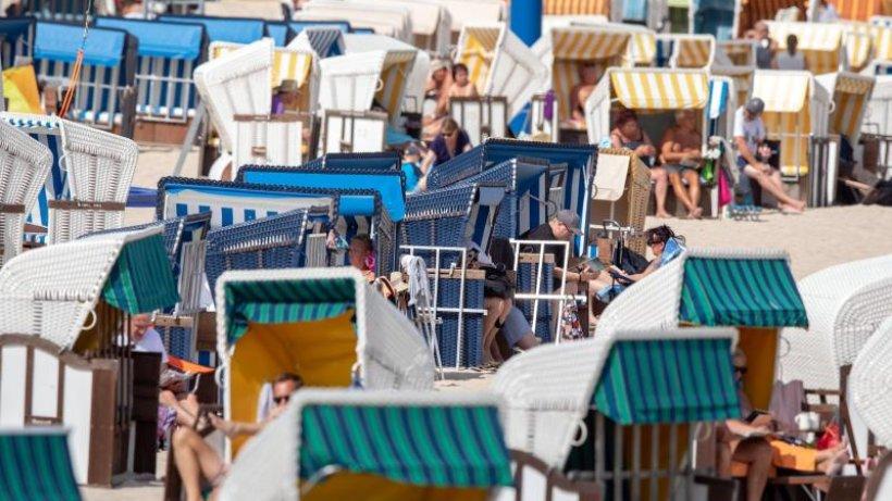 Corona-Krise könnte auch Sommerurlaub gefährden
