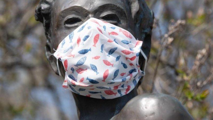 Ingenieure: Staubsaugerbeutel am besten für Eigenbau-Maske