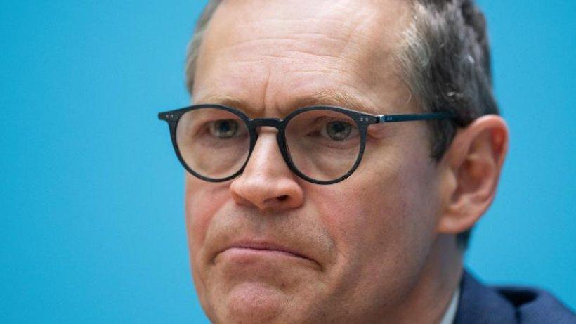 Krankenhausgesellschaft wirft Müller Ungleichbehandlung vor