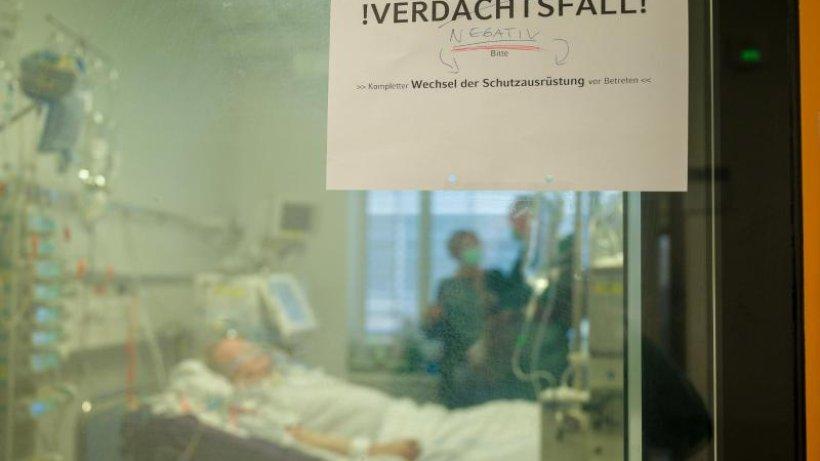Coronavirus: 42 Tote und 4357 Infizierte in Berlin