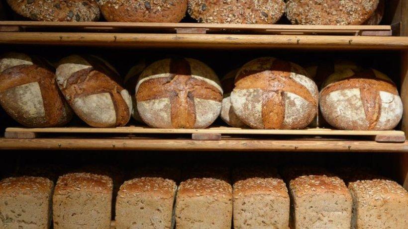 Brot bleibt in der Corona-Krise gefragt