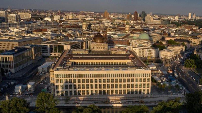 "Wissenschaftsrat nennt Humboldt Forum ""konfliktanfällig"""