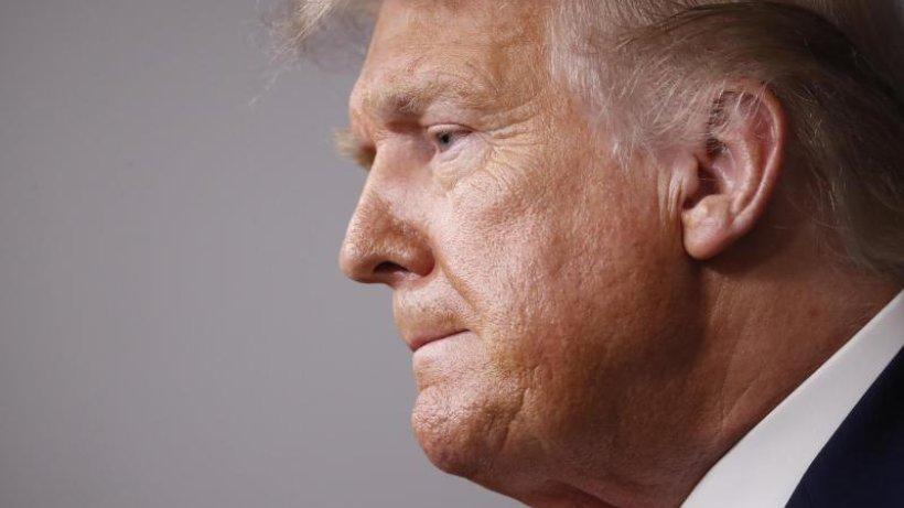 Corona-Falschinformationen: Facebook löscht Trump-Video