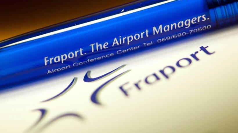 Fraport: Auf betriebsbedingte Kündigungen verzichten