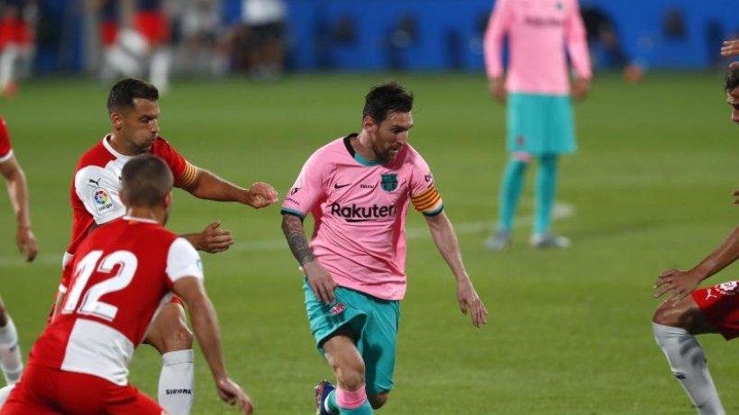 Messi und Coutinho treffen bei Test-Sieg des FC Barcelona