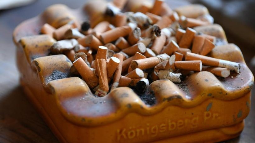 Bundesrat macht Weg für neue Tabakwerbeverbote frei