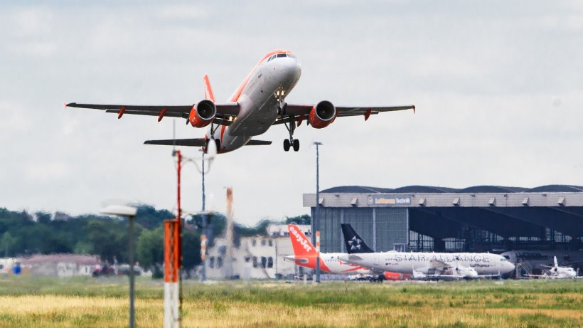 BER-Eröffnung: Easyjet und Lufthansa machen den Anfang