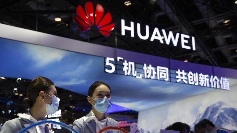 5G-Ausbau: Schweden will Huawei und ZTE nicht dabei haben