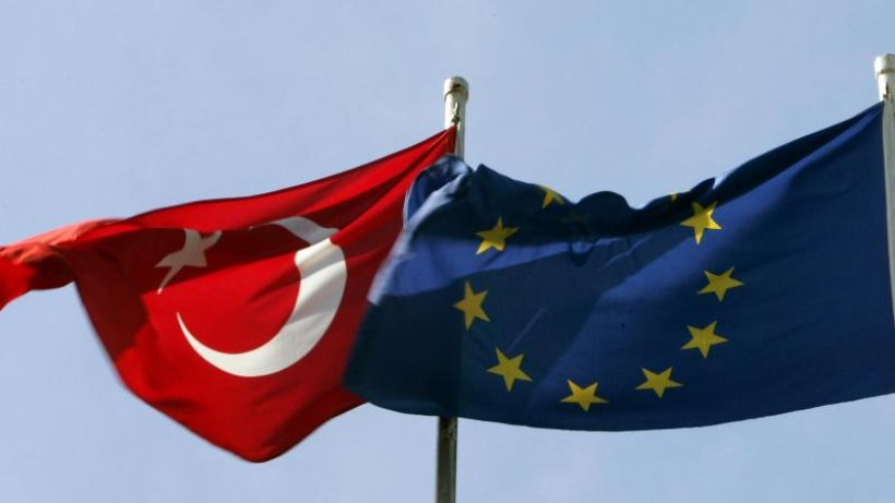 Athen fordert von Berlin Waffenembargo gegen die Türkei