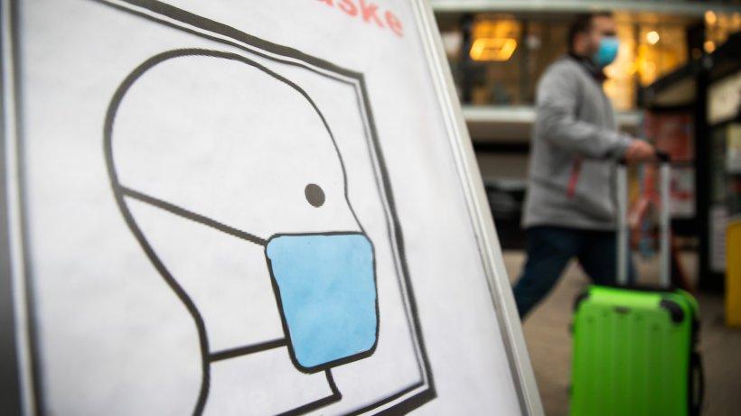 Coronavirus in Berlin: Auf diesen Straßen gilt eine Maskenpflicht