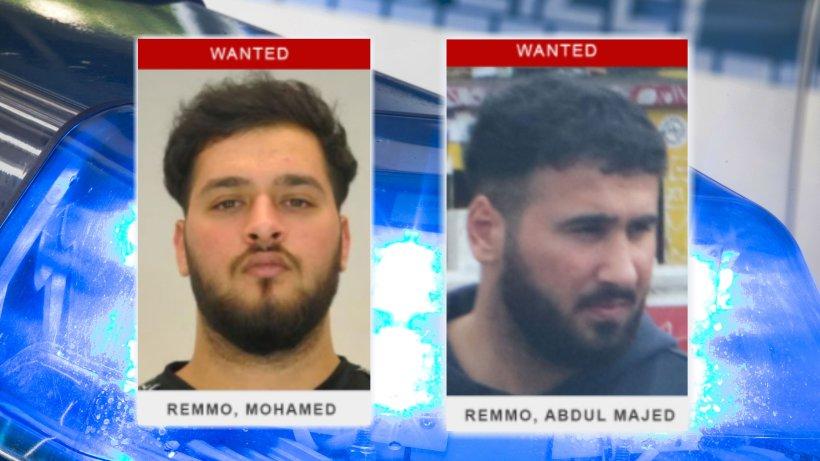 Remmo-Zwillinge: Interpol fahndet weltweit nach Berliner Clan-Brüdern