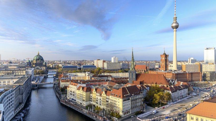 Corona in Berlin: 958 neue Infizierte, 24 weitere Tote