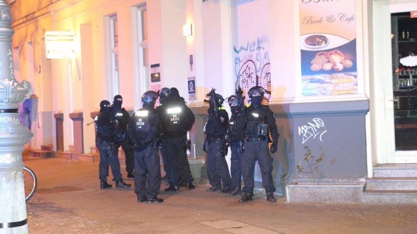 Clan-Streit in Kreuzberg geht in die nächste Runde