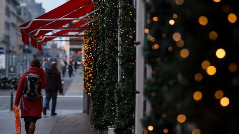 Coronavirus: Keine Hoffnung für Berliner auf Lockerungen zu Weihnachten