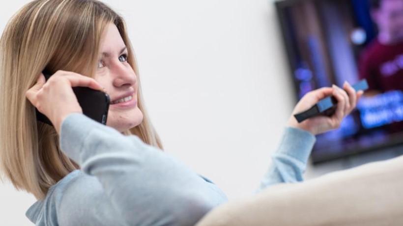 Internet, Telefon und TV: Wenn sich einer um alles kümmert ...